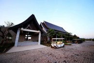 Lakeview Vientiane Golf Club - Clubhouse